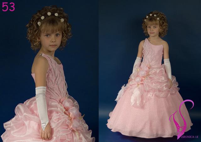 Детское платье на выпускной картинки